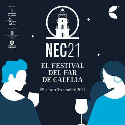 Nits d'Estiu Calella (NEC) - Calella 2021