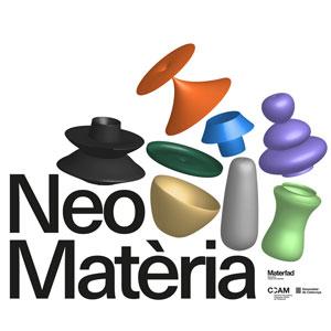Exposició 'Neomatèria'
