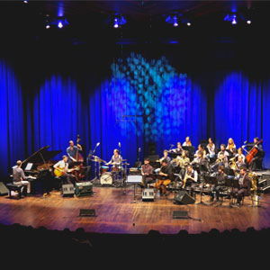 Nestor Giménez Orchestra