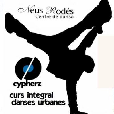 Curs integral de danses urbanes - Neus Rodés 2021