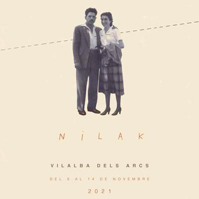 Nilak - Vilalba dels Arcs 2021