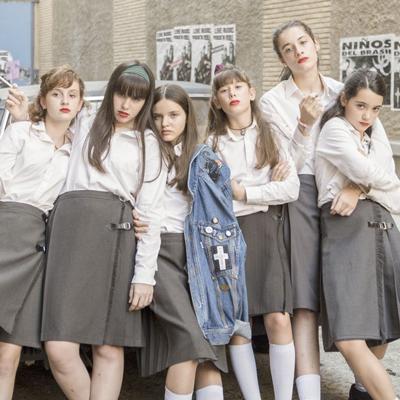Pel·lícula 'Las Niñas' de Pilar Palomero (Espanya, 2020)