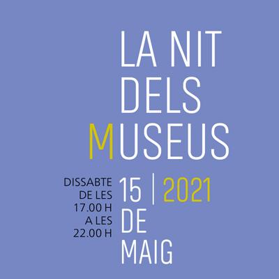 La Nit dels Museus - Lleida 2021