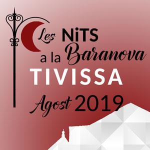 Les nits a la Baranova - Tivissa 2019