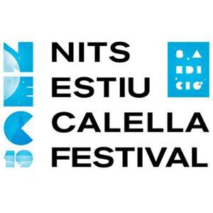 Nits d'Estiu Calella (NEC) - Calella 2019