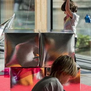 Taller 'No és pas or...' - Museu del Disseny de Barcelona 2019
