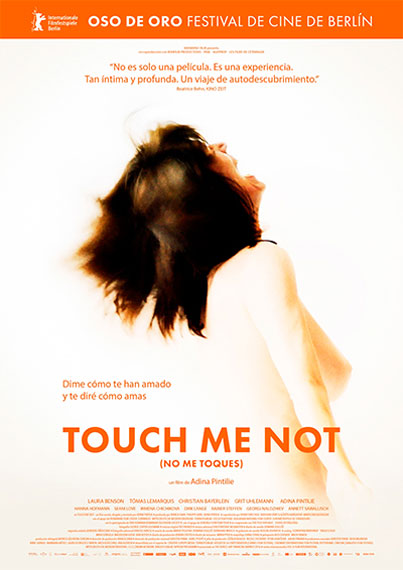 Touch Me Not (No me toques)
