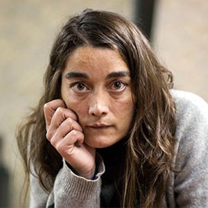 Núria Martínez-Vernís