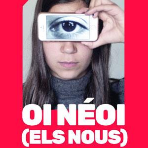 Espectacle 'Oi Néoi (Els Nous)' - Barcelona 2019