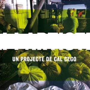 Col·lecció d'art contemporani 'Oli i artistes' - Cal Cego 2019