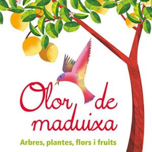 Llibre de Poemes 'Olor de Maduixa'