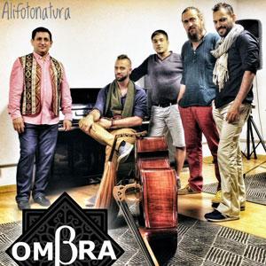 OmbraMusic