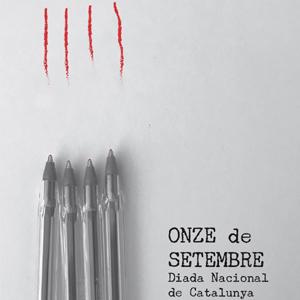 Onze de setembre Súria