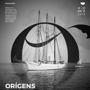 Orígens - La Ràpita 2019