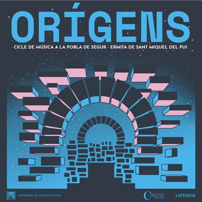 Cicle de Concerts Orígens, Roger Mas, El Petit de Cal Eril, La Pobla de Segur, 2020