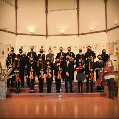 Orquestra de Cambra Cadí