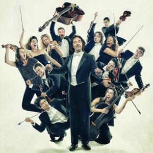 concerto a tempo d'umore, Orquestra de Cambra de l'Empordà
