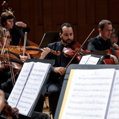 Concert de l'Orquestra de Girona