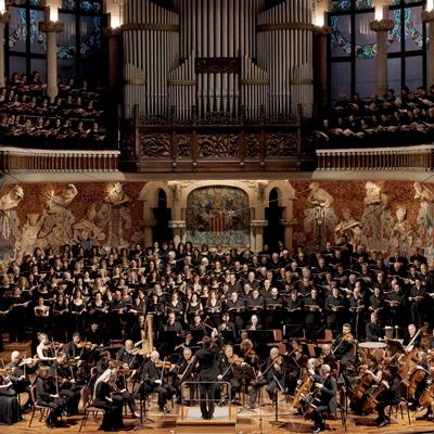 Orquestra Simfònica del Vallès, OSV