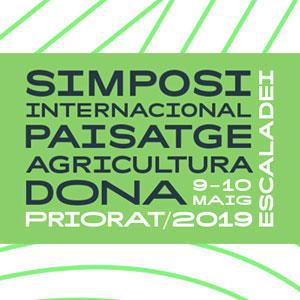 Simposi Internacional Paisatge, agricultura, dona