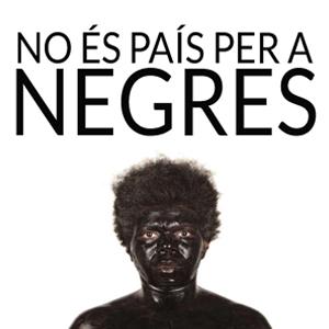 Espectacle 'No es país per a negres' de Silvia Albert Sopale