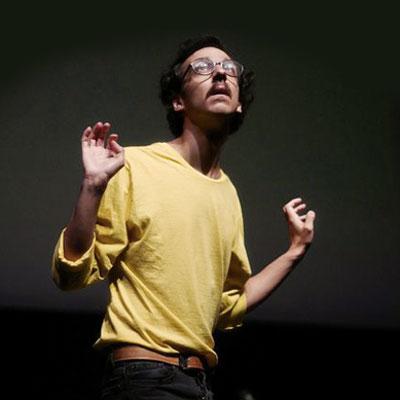 Espectacle 'Légende' de Romain Teule