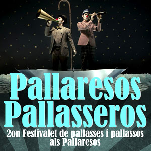 Festival de Circ Pallaresos Pallasseros, 2019