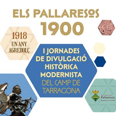 Jornades de Divulgació Històrica Modernista 'Els Pallaresos 1900', 2021, Els Pallaresos