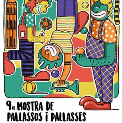 Mostra de Pallassos i Pallasses