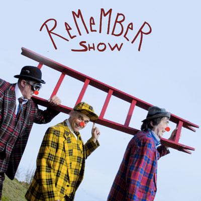 espectacle familar 'Remember Show' de Teatre Mòbil amb Marcel Gros