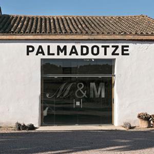 Palmadotze M & M