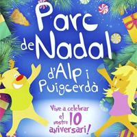 Parc de Nadal d'Alp i Puigcerdà