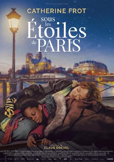Bajo las estrellas de Paris