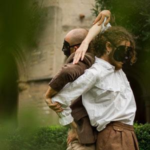 Espectacle 'Parrà' de Miquel Barcelona