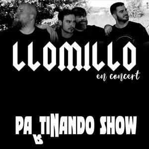 Partinando Show - La Ràpita 2019