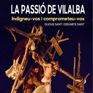 La Passió de Vilalba 2019