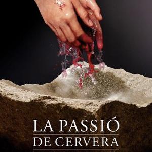 Teatre 'La Passió de Cervera', 2020