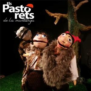 Teatre de titelles 'Els Pastorets de la Muntanya'