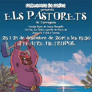 Els Pastorets de Tarragona, 2019