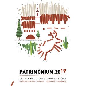 Patrimònium - Ulldecona 2019