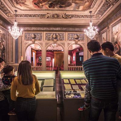 Portes obertes Museu Pau Casals