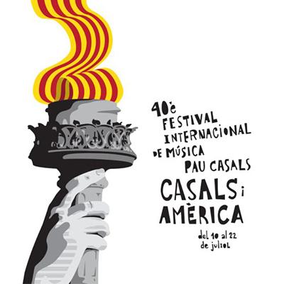 40è Festival Internacional de Música Pau Casals