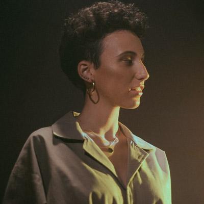 Paula Valls, 2020
