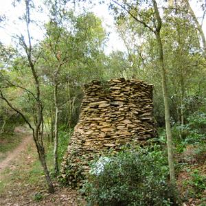 Caminant entre pedres, Girona, 2019