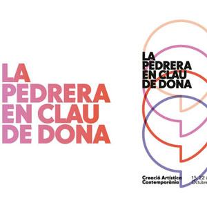 La Pedrera en clau de dona - Barcelona 2019