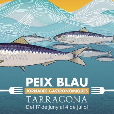 Jornades gastronòmiques del Peix Blau de Tarragona