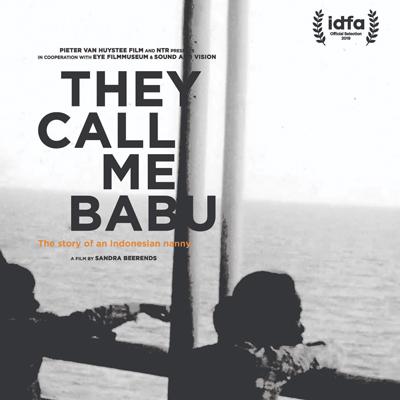 Pel·lícula 'They call me Babu' (Països Baixos, 2019) de Sandra Beerends