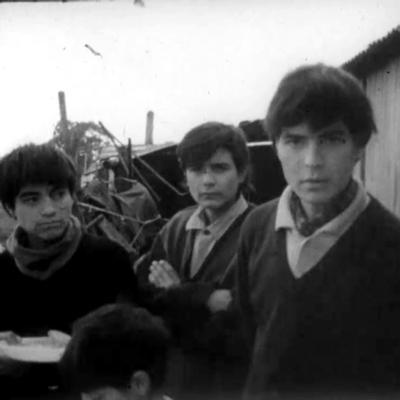 Pel·lícula 'La vuelta de San Perón' (Argentina, 2019) de Carlos Müller