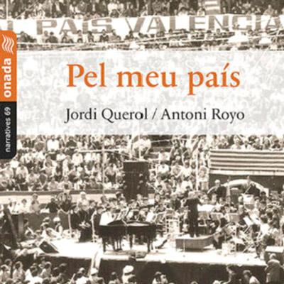 Llibre 'Pel meu país', d'Antoni Royo