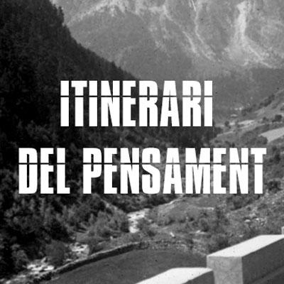Diàlegs a la Plaça, Itinerari del pensament, Festival Errant, Errant, 2020